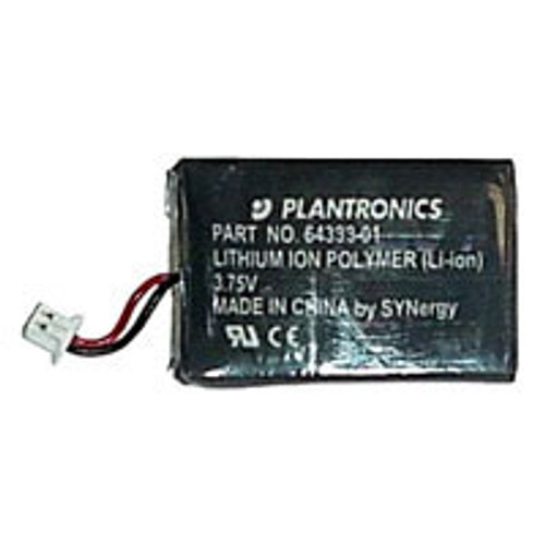 Plantronics Replacement Battery, CS50, CS50-USB, CS55   Avaya AWH55, AWH-55+, 64399-01