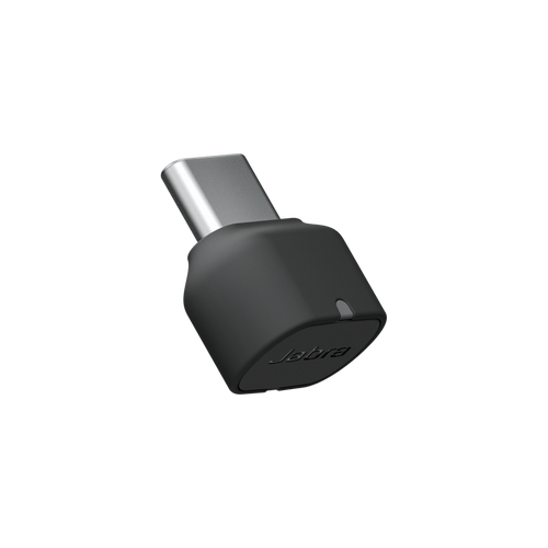 Jabra Link 380c UC USB-C Bluetooth Adapter   Spare Bluetooth Mini USB Adapter   14208-25