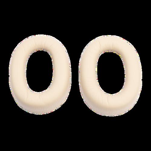 Jabra Evolve2 Ear Cushion (1 pc) Beige   Compatible with Jabra Evolve2 85 MS Stereo and Jabra Evolve2 85 UC Stereo   14101-80