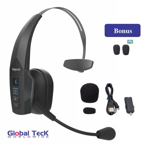 BlueParrott B350-XT 204260 with 2pk Windscreen | NFC enabled | 204260