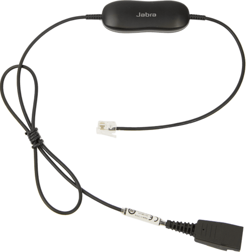 GTW1216-GN Headset Cord For Avaya 9600 & 1600 Series