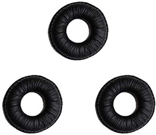 Global Teck 3pk Leatherette Ear Cushion