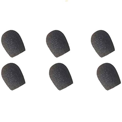 Foam Microphone Windscreen Covers