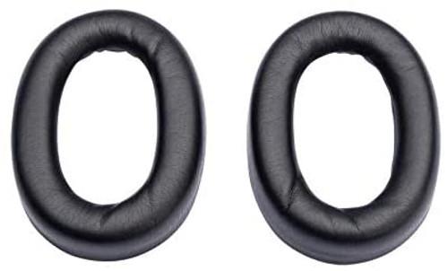 Global Teck Foam Leatherette Cushion Compatible with Jabra Evolve 85
