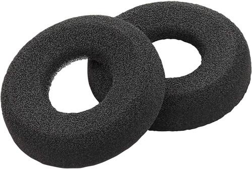 Global Teck Foam Replacement Kit for Plantronics Foam Blackwire