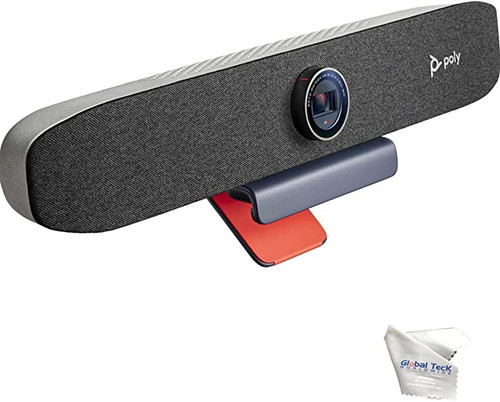 Poly P15 Professional Video and Sound Bar