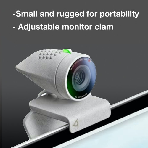 Poly P5 HD Webcam