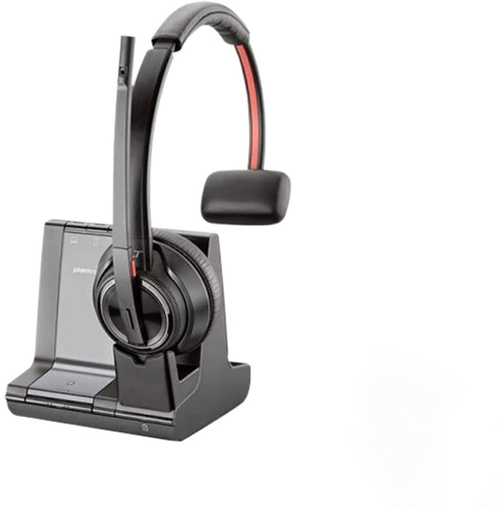 Plantronics wireless savi headset