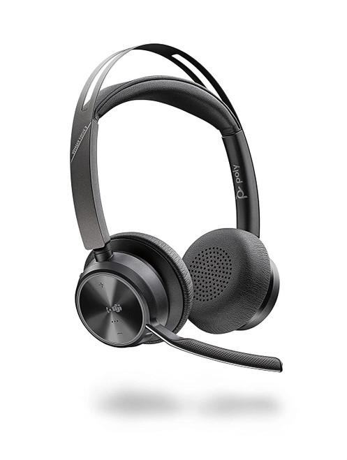 Plantronics focus headset