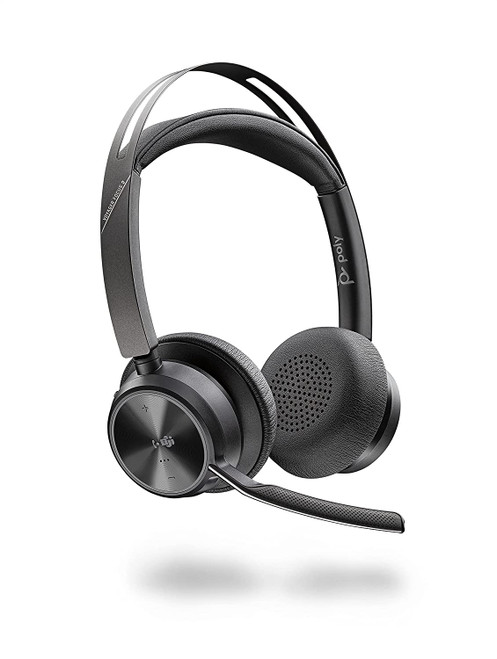 Poly Voyager Focus 2 headset