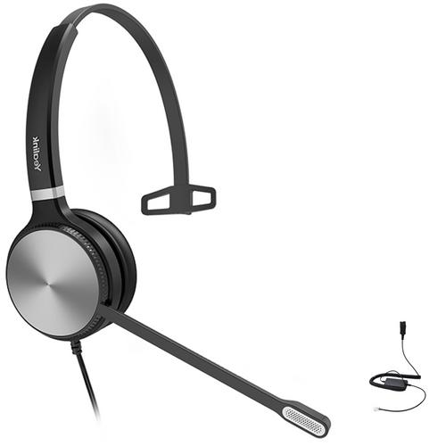 Yealink YHS36 Mono Wired Headset