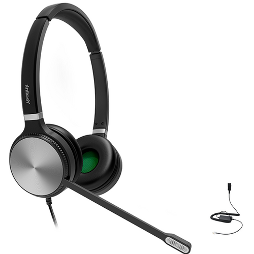 Yealink YHS36 Duo Wired Headset