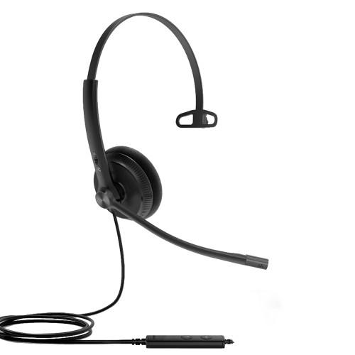 Yealink UH34 Mono UC Lite Wired Headset