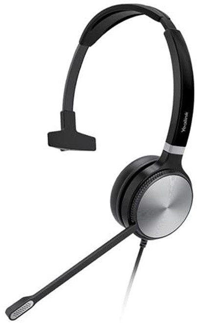 Yealink UH36 Mono Teams Certified Wired Headset