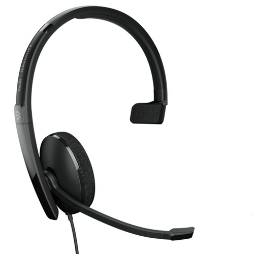epos wired headset