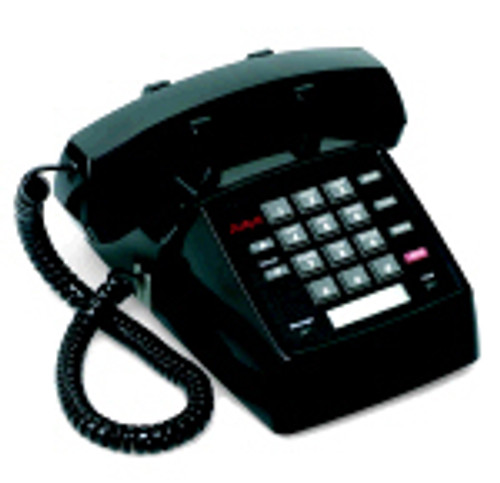 Avaya-Lucent 2500 YMGP Advanced Desk Phone (black) | 108209057