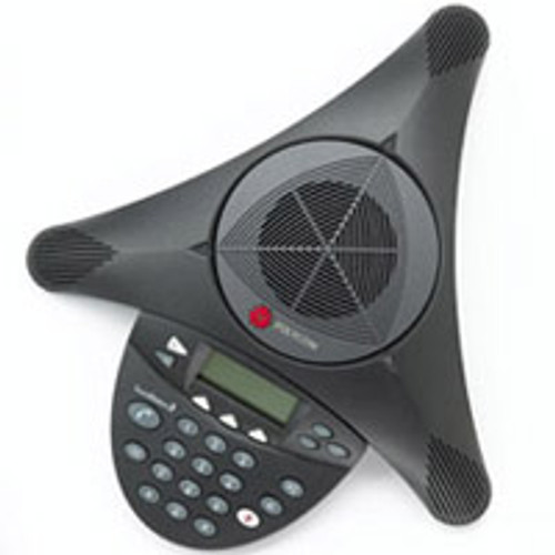 Polycom SoundStation2 EX - Avaya 2490 Bundle, 2305-16375-001