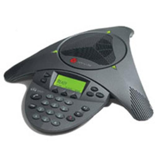 Polycom SoundStation VTX 1000 (console only)