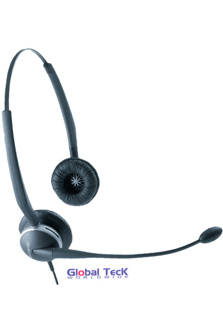 Jabra GN2125 Noise Canceling Headset - 01-0247