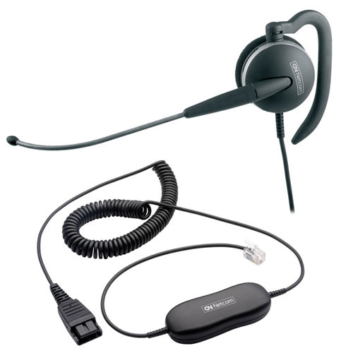 Jabra GN2117 Direct Connect Headset