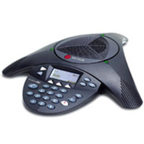 Polycom SoundStation 2W EX Wireless Conference Phone | 2200-07800-160