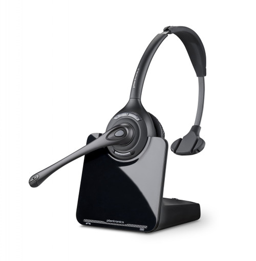 Plantronics CS510 Wireless Headset System | 84691-01