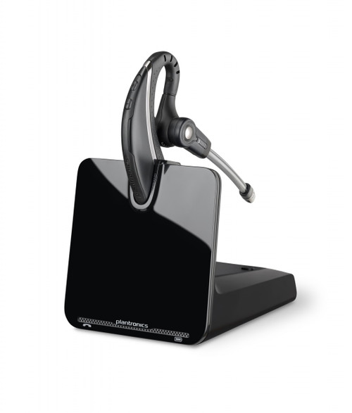 Plantronics CS530, On Ear Wireless Headset, 86305-01