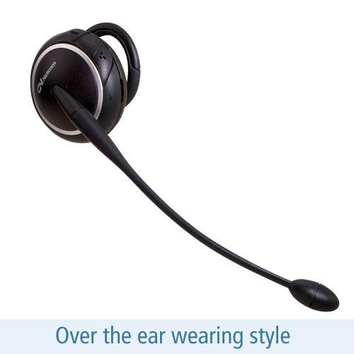 Jabra GN 9125 with ear hook