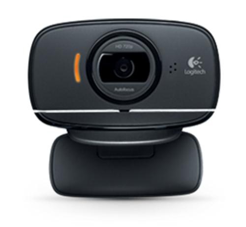 Logitech B525 HD720p Webcam, 960-000841