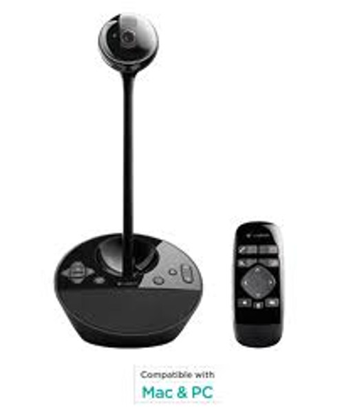 Logitech BCC950 Conference Cam, 960-000866