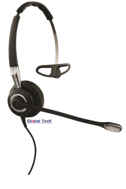 Jabra BIZ 2420 Noise Canceling Headset - 2409-820-205