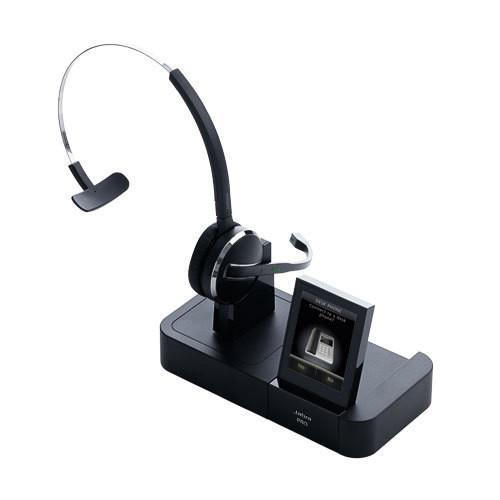Mitel compatible Wireless Headset by Jabra 9460