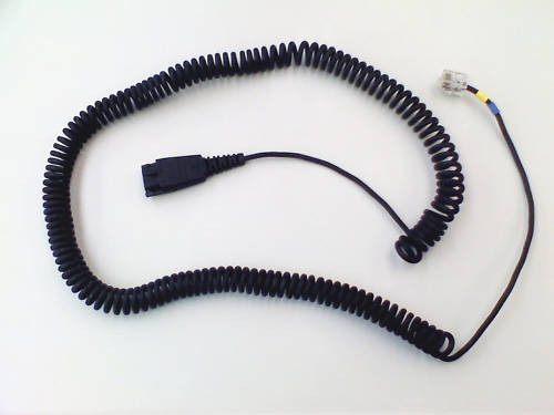 Jabra Amp QD Cord
