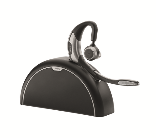 Jabra Motion - Travel Kit/charger included