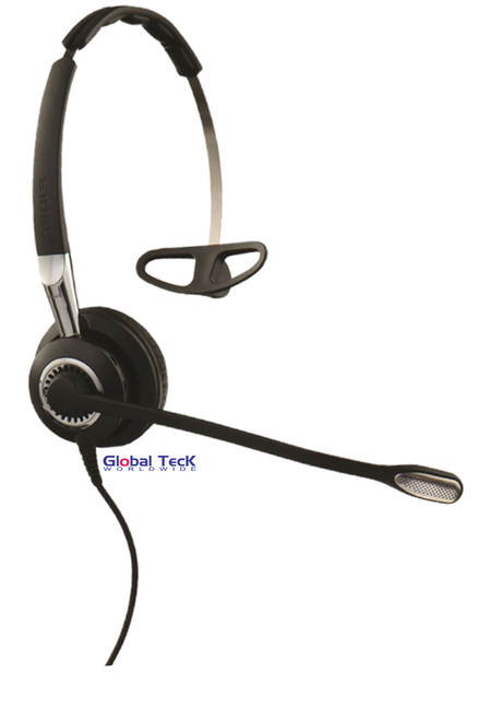Jabra BIZ 2470 3-IN-1 Corded Headset - Ultra Noise-Canceling