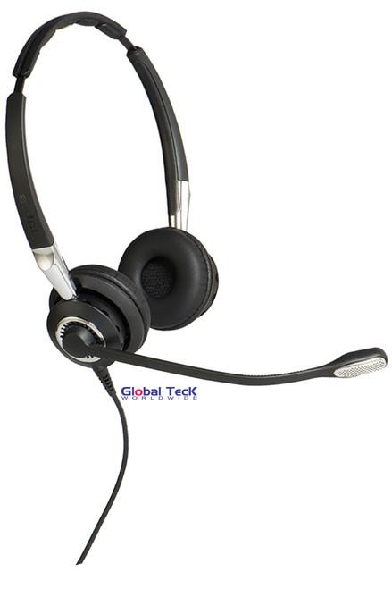 Jabra BIZ 2475 Ultra Noise Canceling Headset | 2409-720-209