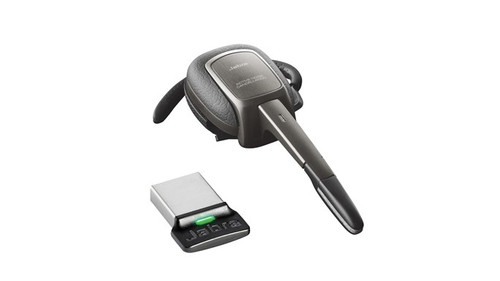 Jabra Supreme UC Bluetooth with USB mini adapter