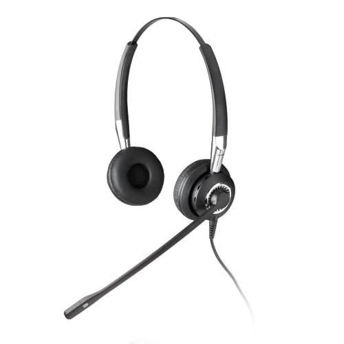 Jabra BIZ 2400 USB Corded Headset