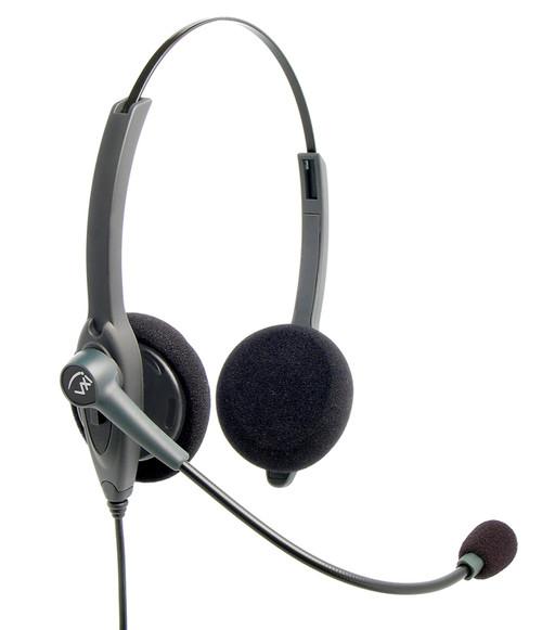 VXi 21v Duo Headset | 202774