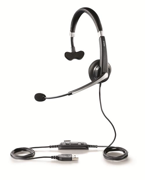 Jabra 550 Mono USB Headset - Microsoft Optimized Version