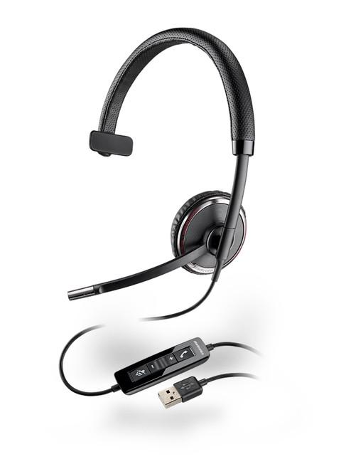 Plantronics Blackwire 510-M Headset