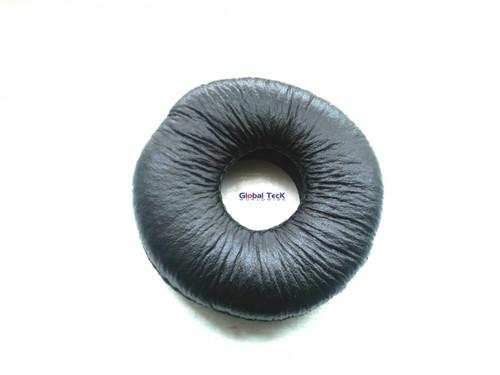 Large Leatherette Jabra Earcushion