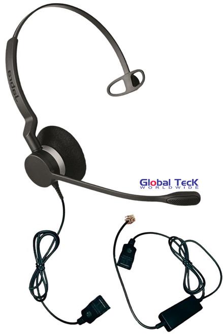Jabra BIZ 2300 Mono Direct Connect headset