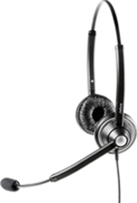 Jabra BIZ 1925 Duo Headset, 1989-820-105