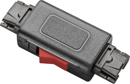 Plantronics In-Line mute Switch - 27708-01 (for H-Series headsets)