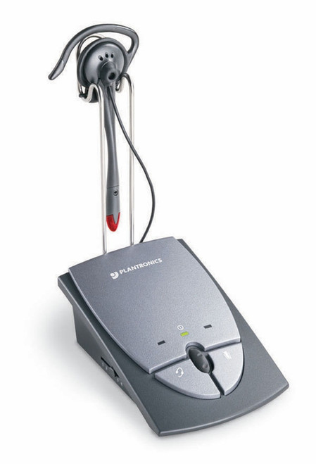 Cisco compatible Plantronics S12 with Earhook   65145-01