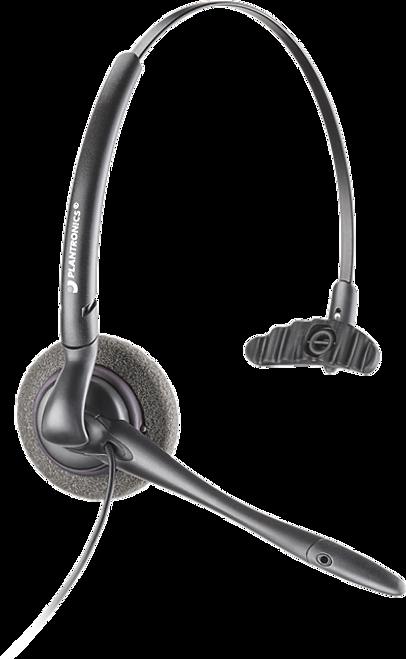 Plantronics H141n DUOSET headset   45273-01