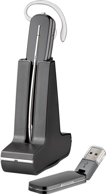 Plantronics Savi W440 Wireless Headset | 83359-01