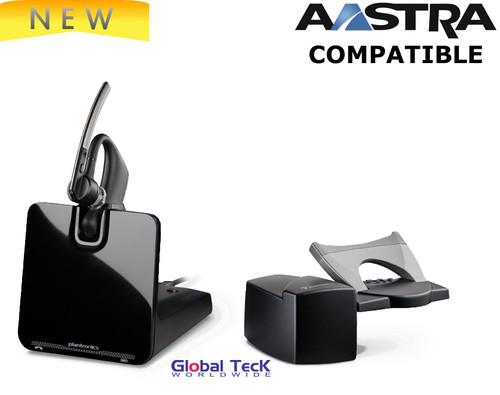 Aastra Compatible Plantronics Voyager Legend CS (Bundle) | For the office | 88863-11