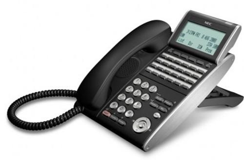 NEC DT730   24 Button Phone ITL-24D-1